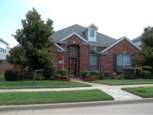 Great Drive Up and Curb Appeal