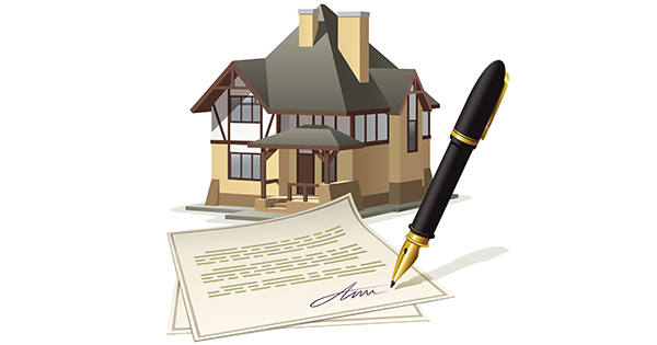 Housing-Contract